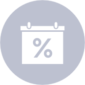 Amortization Calculator Icon