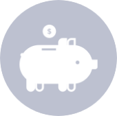 Prepayment Calculator Icon