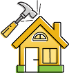 Home Equity Loans and Line of Credit (HELOC): For Home Improvements and More Icon